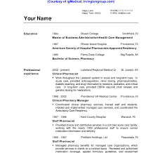 pharmacist resume exle imposing objective for pharmacyechnician resume sle no