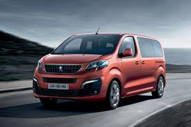 new peugeot new peugeot traveller mpv revealed at geneva motor show auto express