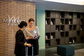 accor drops the hotel check in desk for a mobile app u2013 skift