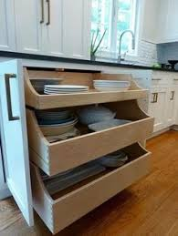 Replace Kitchen Cabinets With Shelves by Your Cupboards The Kitchen Case Study No 3 Picture 03