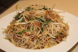 chicken u0026 shrimp rice noodles quick u0026 easy meals youtube