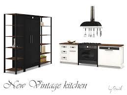 gosik u0027s new vintage kitchen part 2