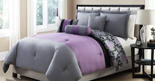 Ruffled Comforter Bedding Set Brown Comforters Beautiful Dark Grey Bedding Set