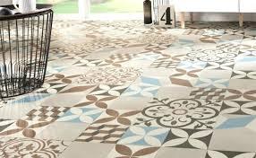 sol vinyl pour cuisine carreaux de ciment pour cuisine les carreaux de ciment donnent du