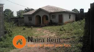4 bedroom bungalow with bq on full plot maryland lagos