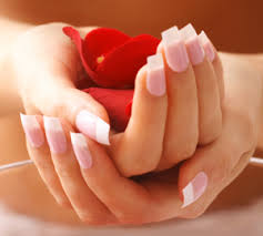 perfect nails for perfect woman hey beauty