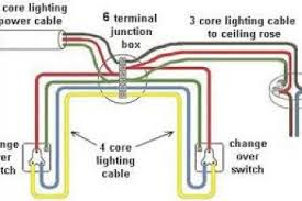 wiring diagram house lights wiring diagram