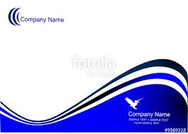 Business Letterhead Design Vector Letterhead Template Design Business Card Vector