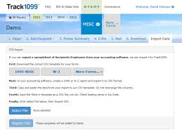 quick topic 1099 functionality in unanet knowledge center home