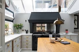 Bespoke Kitchen Design London Kitchen Confidential Longford Kitchen Blackheath