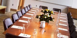 Conference Meeting Table Services Conference Services