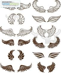 14 best wings tattoo design ideas