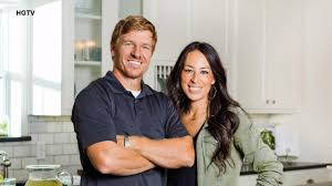 fixer upper u0027s u0027 chip and joanna gaines on living the american dream