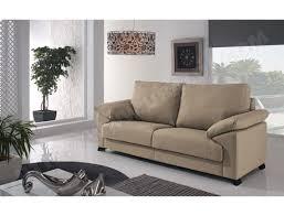 canapé 2 places beige canapé tissu lumar neruda 2 places beige pas cher ubaldi com
