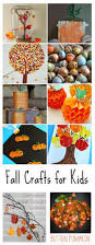 111 best fall crafts for kids images on pinterest autumn fall