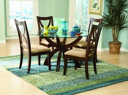Espresso Dining Room Furniture by Best Round Espresso Dining Table Sets U2014 Oceanspielen Designs