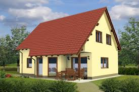 Garda Bad Hersfeld Einfamilienhaus Efh Massivhaus Typ U201edarmstadt U201c