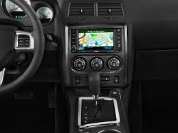 Dodge Challenger 2012 - 2012 dodge challenger instrument panel interior photo automotive com