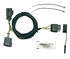 amazon com hopkins 42635 plug in simple vehicle to trailer wiring