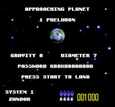 Seeking Planet Series Gaming After 40 At Random Solar Jetman Nes 1990