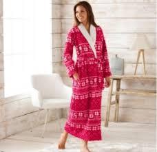 robe de chambre polaire femme grande taille robe de chambre grande taille lomilomi fr vêtements tendances