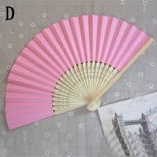bamboo fan online shop paper fans pocket folding bamboo fan