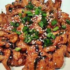 cuisine cor馥nne recettes food cuisine du monde recette de bulgogi dak poulet coréen