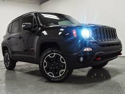 2015 jeep renegade check engine light pre owned 2015 jeep renegade trailhawk sport utility in scottsdale