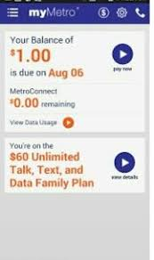 metro pcs prepaid card how to pay a metro pcs bill online using a debit card quora