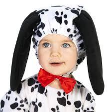 buy dalmatian infant costume