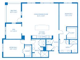 homes floor plans naples independent living homes floor plans vi at bentley
