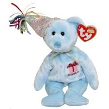 happy birthday bears bbtoystore toys plush trading cards