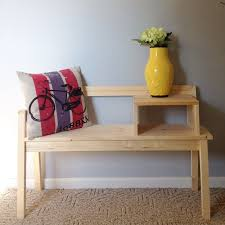 What Is The Meaning Of Bench Making My Own Vintage And Finding My Style Diy Telephone Bench
