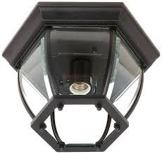 Outdoor Light Fixtures Motion Sensor Motion Sensor Outdoor Light Fixtures S S Motion Sensing Outdoor