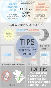 Paint Colours For North Facing Rooms by How To Select White Paint Tips On Getting The Right White Paint