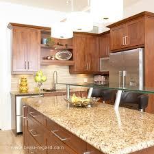 cuisine en bois massif moderne cuisine contemporaine bois cuisine bois massif moderne