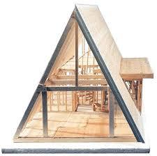 a frame plans modified a frame house plans a frame cabin kit modified a frame