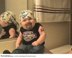 Gangster Baby Meme - 19 most funny gangster photos and images