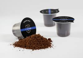 In Law Pods Evening Shift Single Serve Pods U2013 Five Oh Coffee Company