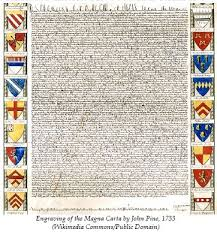 magna carta history and meaning wuffing education