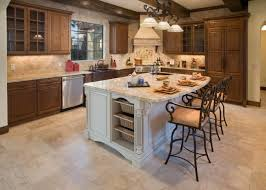 cool tuscan style kitchen ideas free standing kitchen island