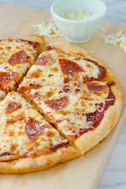 round table pizza gluten free the best gluten free pizza crust meaningful eats