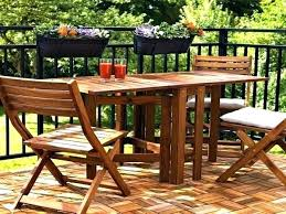 Gorgeous Ikea Patio Dining Set Outdoor Dining Furniture Ikea Outdoor Patio Furniture Plantronicsgreece