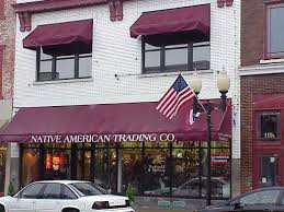 American Awning Co Native American Trading Company And Gallery In Missouri Visitmo Com