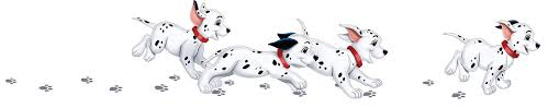 84 101 dalmations clip art free clipart image