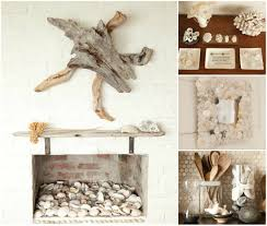 decorate your home with chic seashells seattle magazine