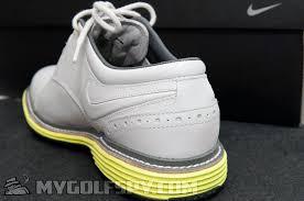 Jual Nike Golf nike lunar clayton golf shoe