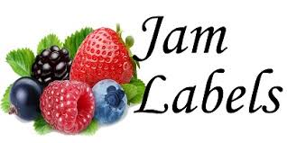 jam jar labels alpack