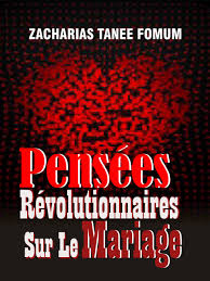 vidã os de mariage smashwords about zacharias tanee fomum author of from his