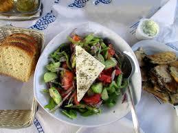 griechische küche insel samos griechenland